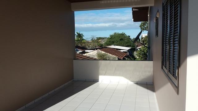 Casa para aluguel, 3 quartos, perola - itapoá/sc - Foto 9