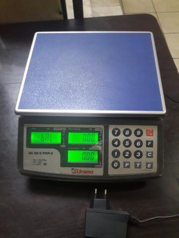 Balança Eletrônica Urano 20/2 POP-S - Foto 2