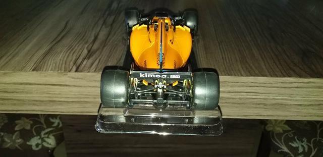 Réplica do F-1 McLaren - Foto 5