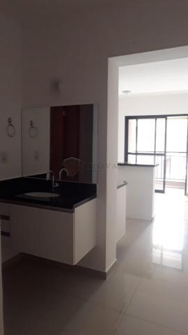 Apartamento para alugar com 1 dormitórios em Nova alianca, Ribeirao preto cod:L4366 - Foto 16