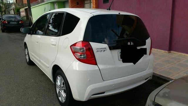 Honda Fit Mecânico 2013 - Foto 3