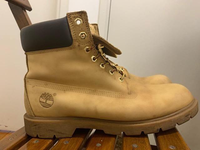 Yellow Boot Timberland - Foto 2