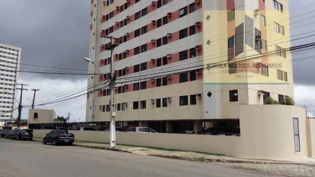 Apto no Alto da Jacarecica, 2 quartos, bairro centralizado - Foto 2