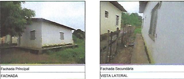 Lagoa Alegre / casa