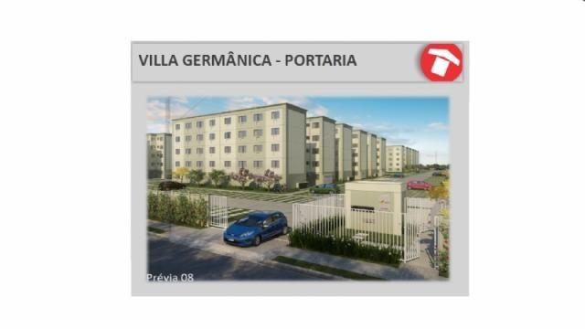 Apartamento à venda com 2 dormitórios em Santos dumont, São leopoldo cod:V00158