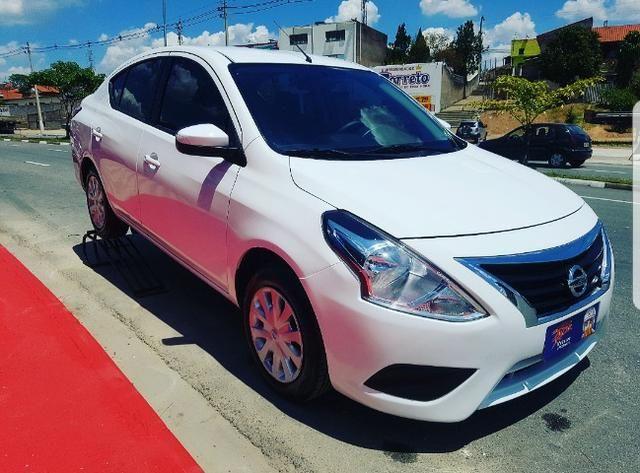 Nissan versa 2017 - Foto 7