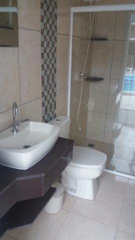 Casa para aluguel, 4 quartos, 1 vaga, brasilia - itapoá/sc - Foto 11