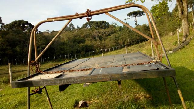 Torro plataforma fixa 3.500 - Foto 6