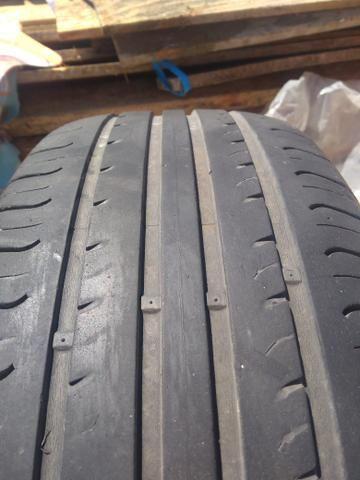 2 pneus hankook 205\55 R 16 - Foto 3