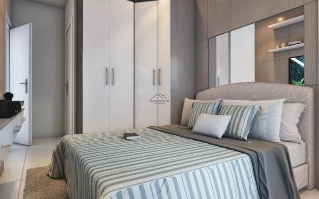 Lançamento Apartamento na Guilhermina em Praia Grande - Foto 15