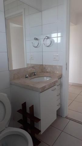 Apartamento para alugar com 3 dormitórios em Nova alianca, Ribeirao preto cod:L4367 - Foto 16