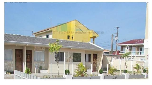 Guaratuba Casa com 2 Dormitórios 1 Quadra Café Curação e Brasão e 2 Quadras do Mar - Foto 19