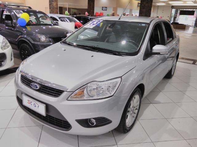 Focus Sedan GLX 2.0 - 2013 - Vários opcionais - Foto 2