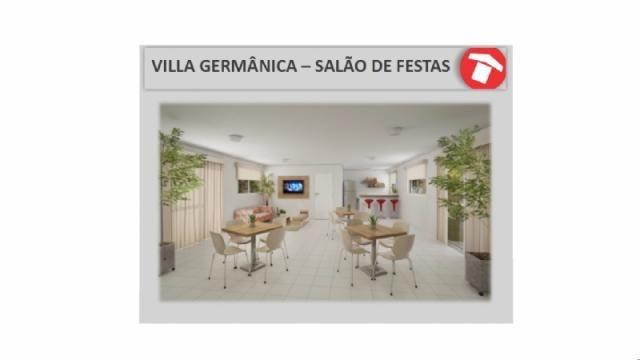 Apartamento à venda com 2 dormitórios em Santos dumont, São leopoldo cod:V00158 - Foto 2