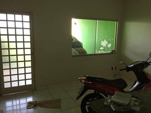 Casa com 2 quartos no setor Brisas da Mata - Foto 10