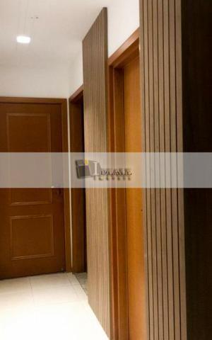 Apartamento (Residencial) no Pico do Amor, à venda inovare - Foto 3