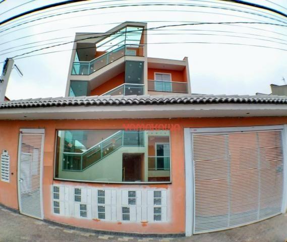 Apartamento com 2 dormitórios à venda, 45 m² por r$ 250.000,00 - vila ré - são paulo/sp - Foto 15