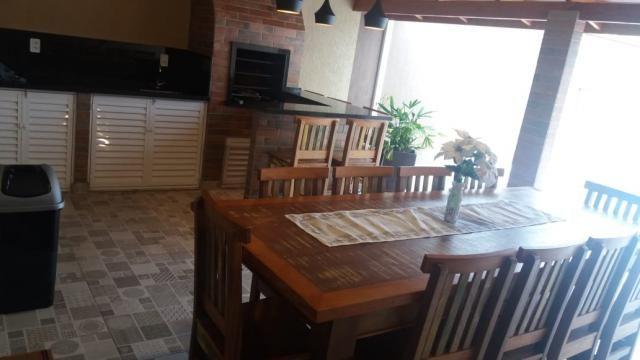 Casa para aluguel, 4 quartos, 1 vaga, brasilia - itapoá/sc - Foto 4