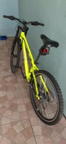 Bicicleta extreme Fischer - Foto 2