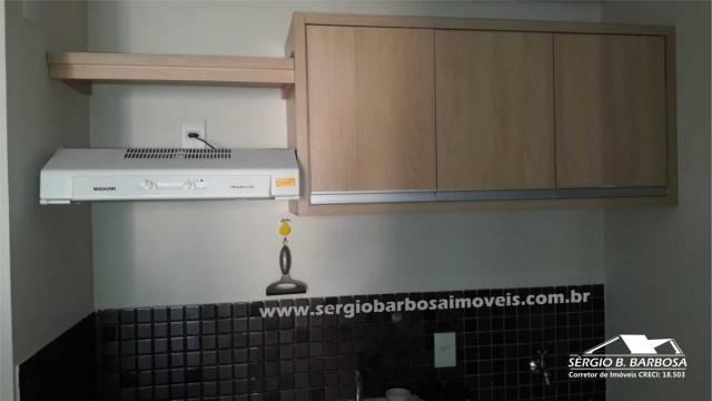 Apartamento, Centro, Caldas Novas-GO - Foto 4
