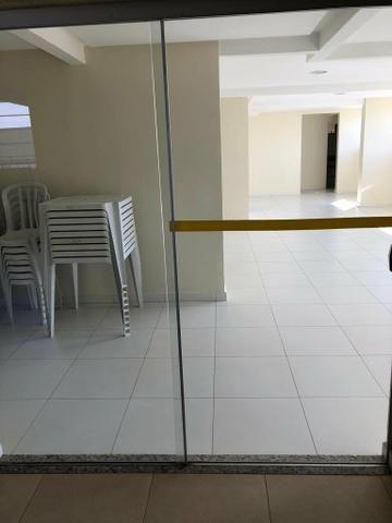 Apart novo 2 qts 1 suite ótima localização lazer completo - Foto 4