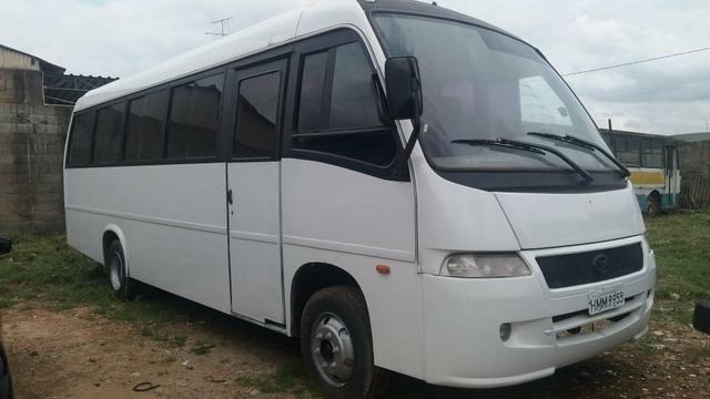 Micro onibus volare w 8