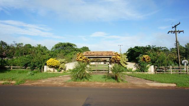 Chacara a Venda - Porto Rico Paraná