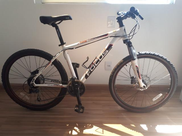 Bicicleta MTB Focus HL Peak - aro 26