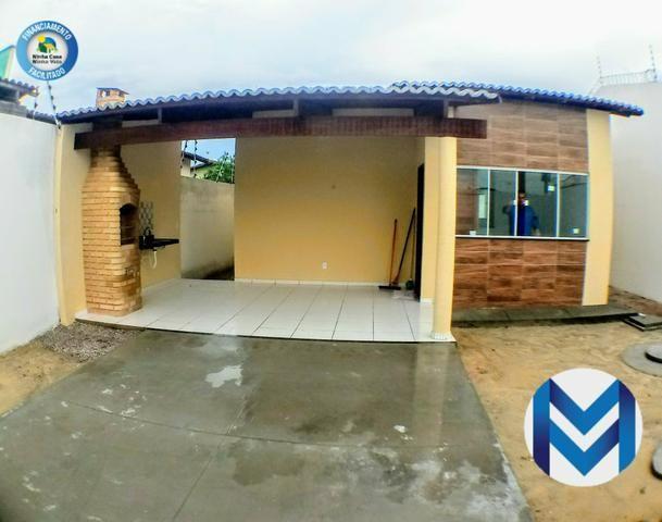Vende-se casas pelo mcmv no Rota norte!