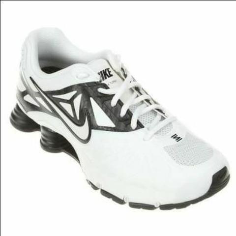 b730a82ea92 Tênis Nike Shox Turbo 14 - Roupas e calçados - Brasil Ind