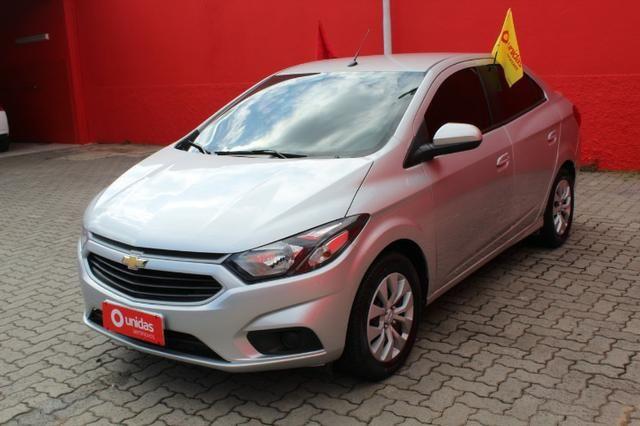 Gm - Chevrolet Prisma - Foto 2