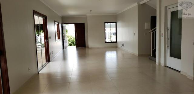 Sobrado 5 Suítes, 318 m² no Condomínio Mirante do Lago - Foto 14