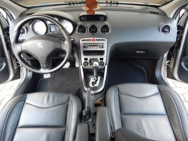 Peugeot 408 FELINE 2.0 4P - Foto 9