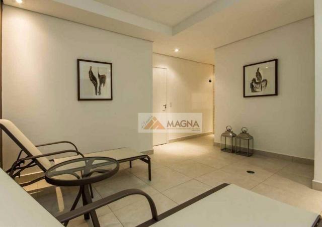 Apartamento residencial à venda, república, ribeirão preto. - Foto 8