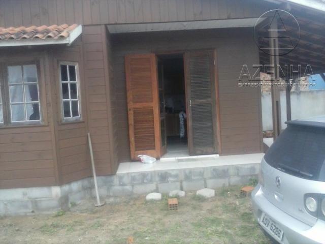 Casa à venda com 2 dormitórios em Areias de palhocinha, Garopaba cod:3064 - Foto 19