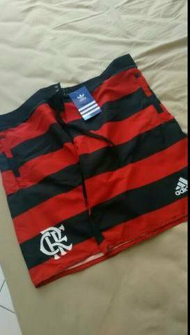 da3c7c92c2f7d Bermuda Flamengo - Roupas e calçados - Ipanema