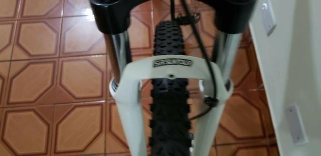 Bike High One toda Shimano 24v - Aro 29 - Foto 2