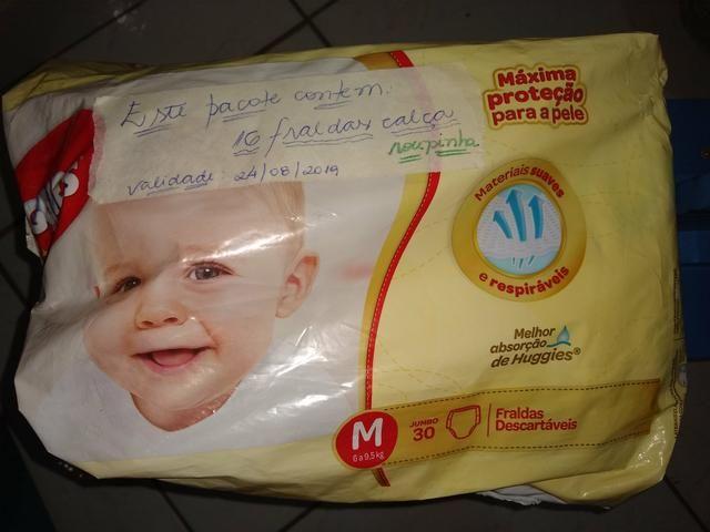 PRECINHO!!! Fralda Huggies Soft Touch e Supreme Care ( 1° e 2° linha  Huggies)