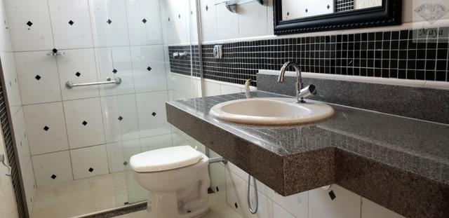 Sobrado 5 Suítes, 318 m² no Condomínio Mirante do Lago - Foto 18