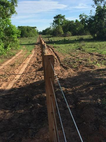 Fazenda 4.983 hectares em Livramento 35 km de Cuiabá - Foto 11