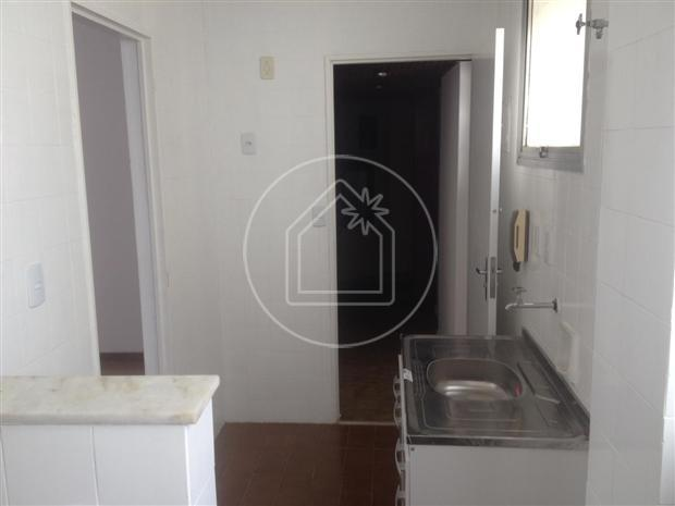 Apartamento à venda com 2 dormitórios em Maracanã, Rio de janeiro cod:847658 - Foto 11