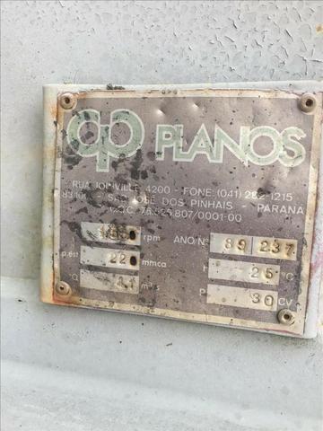 1 Filtros Coletores de Pó, Tipo Ciclone - #2665 - Foto 2