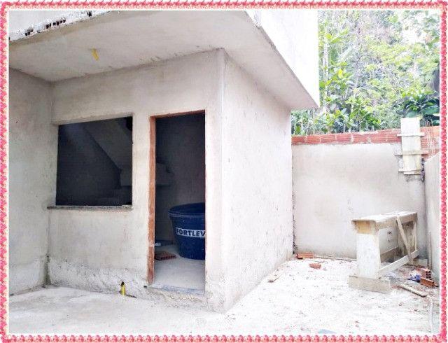 PSM# Laranjal Casas Top Com Garagem 2 Qtos Independentes 1ª locação - Foto 11