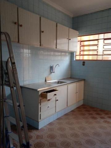 Casa para alugar, 178 m² por R$ 2.500,00/mês - Vila Cardia - Bauru/SP - Foto 6