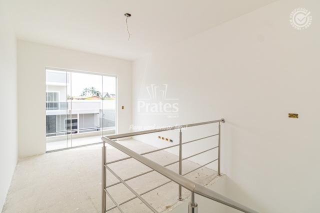 Casa de condomínio à venda com 3 dormitórios em Uberaba, Curitiba cod:8228 - Foto 19