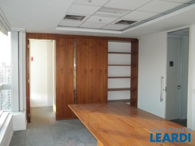 Escritório para alugar em Itaim bibi, São paulo cod:547060 - Foto 7