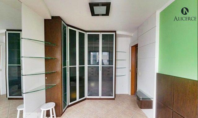 Apartamento à venda com 2 dormitórios em Estreito, Florianópolis cod:1981 - Foto 6