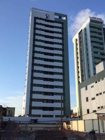 Apartamento para Venda em Recife, Torre, 3 dormitórios, 1 suíte, 2 banheiros, 2 vagas - Foto 15