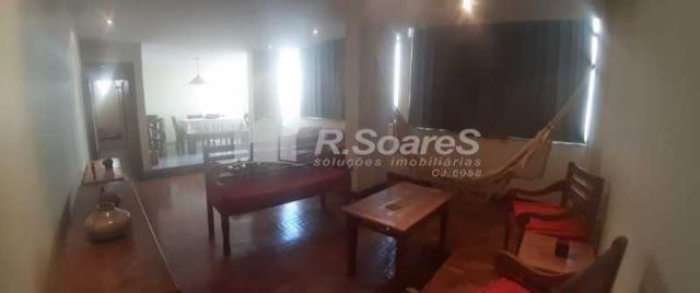 Apartamento à venda com 4 dormitórios em Tijuca, Rio de janeiro cod:JCAP40056 - Foto 2