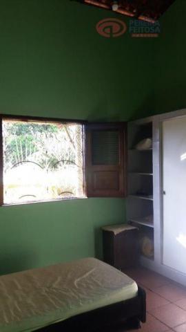 Chácara à venda, 13500 m² por R$ 700.000,00 - Pindaí - Paço do Lumiar/MA - Foto 13